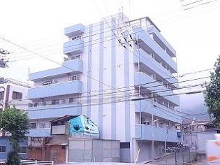ロイヤルイン六甲 3階の賃貸【兵庫県 / 神戸市灘区】