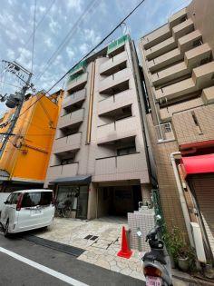 アパ六甲 2階の賃貸【兵庫県 / 神戸市灘区】