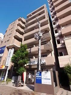 兵庫県西宮市高松町の賃貸マンション
