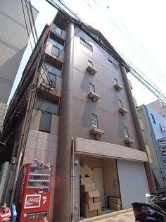 FM城ヶ堀 2階の賃貸【兵庫県 / 西宮市】