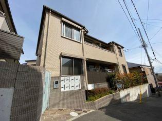 フレシール摩耶 1階の賃貸【兵庫県 / 神戸市灘区】
