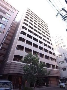 グリーンネス神戸駅前 12階の賃貸【兵庫県 / 神戸市中央区】
