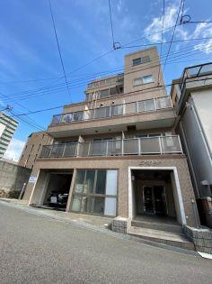 セントマルク神戸 3階の賃貸【兵庫県 / 神戸市中央区】