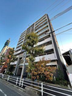プレサンスKOBEティアラ 5階の賃貸【兵庫県 / 神戸市兵庫区】