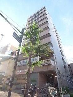 フロントリバー東難波 4階の賃貸【兵庫県 / 尼崎市】