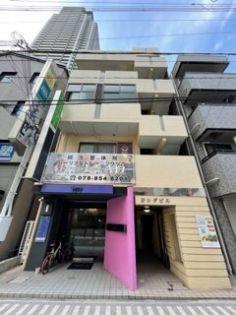 ヨシダビル 4階の賃貸【兵庫県 / 神戸市東灘区】