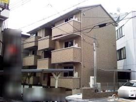 大阪府吹田市元町の賃貸アパート