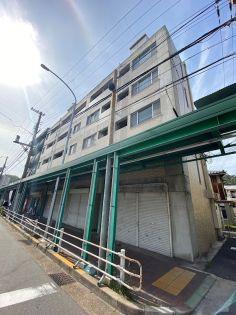 平野エスペランス 5階の賃貸【兵庫県 / 神戸市兵庫区】