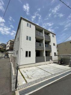 大阪府吹田市片山町3丁目の賃貸アパート