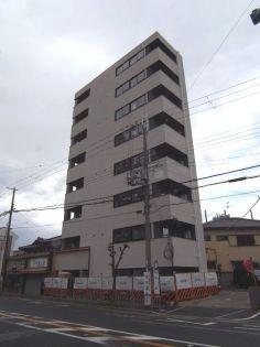 大阪府吹田市片山町4丁目の賃貸マンション