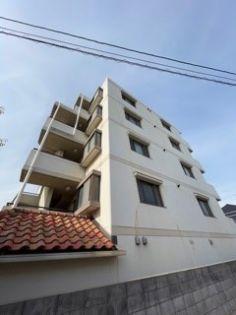 甲南タマタニマンション 1階の賃貸【兵庫県 / 神戸市東灘区】
