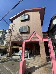 クレールステュディオ 2階の賃貸【兵庫県 / 尼崎市】