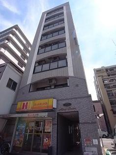 ミ・ツール 5階の賃貸【兵庫県 / 尼崎市】