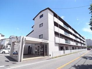 ハイツキタウラ[4階]