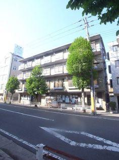 ポピーハイツII 2階の賃貸【兵庫県 / 尼崎市】