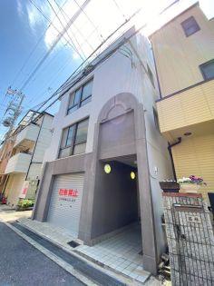 KYマンション 4階の賃貸【兵庫県 / 神戸市灘区】