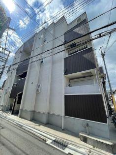 クレスト魚崎南 3階の賃貸【兵庫県 / 神戸市東灘区】