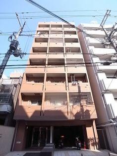 リアルテ湊川公園 8階の賃貸【兵庫県 / 神戸市兵庫区】