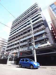 兵庫県神戸市中央区御幸通3丁目の賃貸マンション