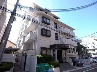 キングコーポラスII 4階の賃貸【兵庫県 / 西宮市】