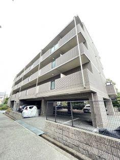 パティオII 4階の賃貸【兵庫県 / 尼崎市】