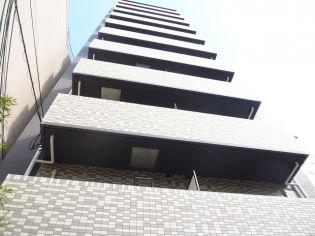 AXIS神戸みなと元町 6階の賃貸【兵庫県 / 神戸市中央区】