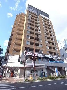 キャピトル尼崎駅前 10階の賃貸【兵庫県 / 尼崎市】