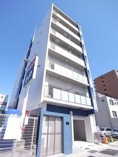 兵庫県尼崎市杭瀬北新町4丁目の賃貸マンション