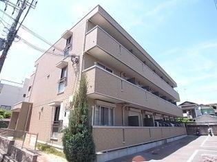 グレースWAKO 3階の賃貸【兵庫県 / 尼崎市】