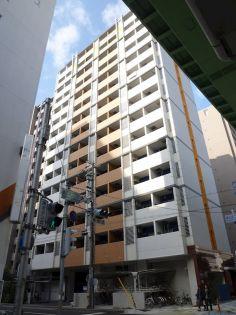 カスタリア三宮 2階の賃貸【兵庫県 / 神戸市中央区】
