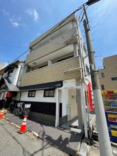 アメディオ灘 3階の賃貸【兵庫県 / 神戸市灘区】