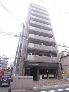 SDグランツ神戸水木通 2階の賃貸【兵庫県 / 神戸市兵庫区】