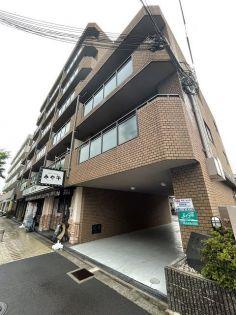 プラマーII番館 6階の賃貸【兵庫県 / 尼崎市】