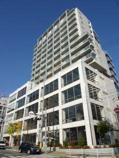 IPSX EAST 10階の賃貸【兵庫県 / 神戸市中央区】