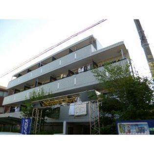 メゾン・ド・アクト 4階の賃貸【兵庫県 / 神戸市東灘区】