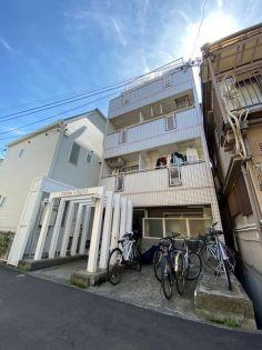 メゾンシルフィード 3階の賃貸【兵庫県 / 神戸市中央区】
