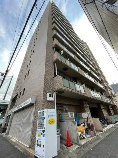 兵庫県神戸市中央区浜辺通3丁目の賃貸マンション