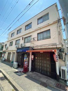 長船マンション 3階の賃貸【兵庫県 / 神戸市長田区】