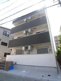 兵庫県西宮市小松南町3丁目の賃貸アパート