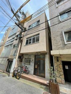 RAJ MANSION 1階の賃貸【兵庫県 / 神戸市中央区】