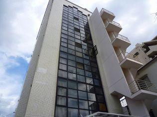 サンビルダーパールビル 3階の賃貸【兵庫県 / 神戸市中央区】