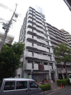 サンビルダー三宮 10階の賃貸【兵庫県 / 神戸市中央区】