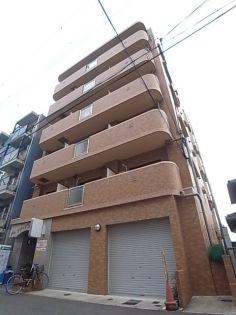 兵庫県西宮市鳴尾町1丁目の賃貸マンション