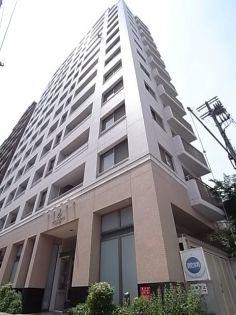 兵庫県神戸市中央区雲井通3丁目の賃貸マンション