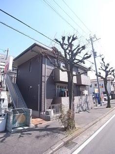 ベェルウェル稲葉 1階の賃貸【兵庫県 / 尼崎市】