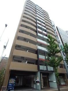 アスール江坂3rd 4階の賃貸【大阪府 / 吹田市】
