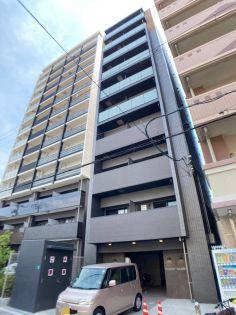 FOREST NANBA 5階の賃貸【大阪府 / 大阪市浪速区】