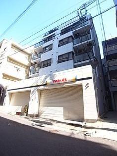 シャルマン王子公園II 2階の賃貸【兵庫県 / 神戸市灘区】