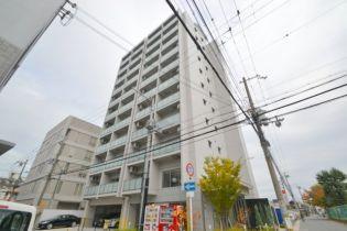 第25関根マンション 11階の賃貸【大阪府 / 吹田市】