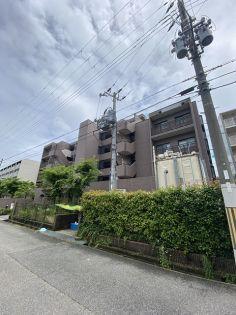 コンフォール武庫川[4階]